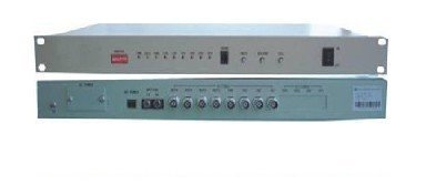 Network Communication 4E1 PDH Multiplexer