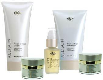 Anti Aging Series Facial Cleanser