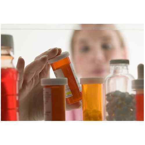 Antibiotics And Anti-Bacterials