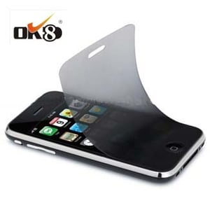 Mobile Phone Privacy Screen Protector