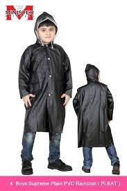 Plain Raincoat