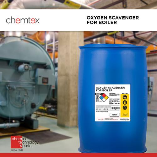 Boiler Oxygen Scavenger