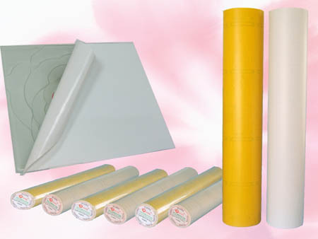 Adhesive Film For Aluminum Composite Panel