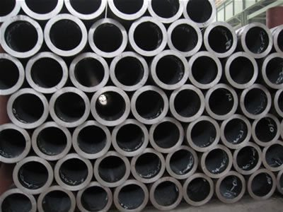 Alloy Steel Seamless Tubes in  Kalamboli