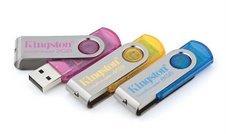 Kingston USB Pen Drive