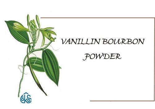 Vanillin Bourbon Powder