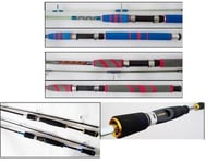 Rust Resistance Fishing Rods