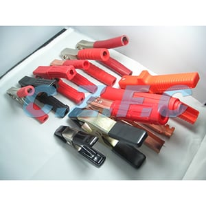 Large Battery Clips