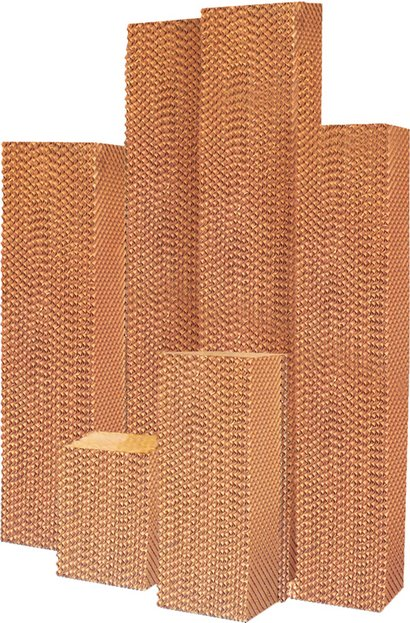 Ecocool Evaporative Cooling Pads (Ecps)