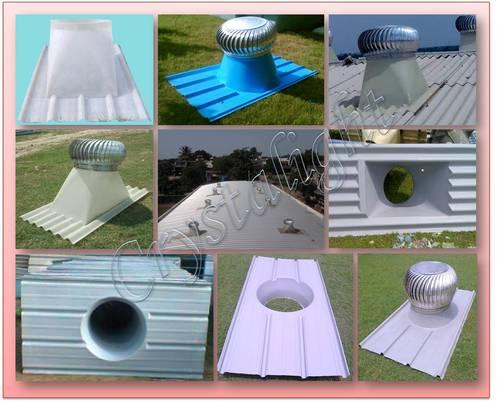 Turbo Air Ventilation System