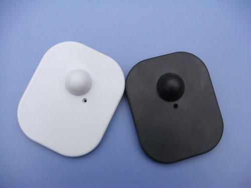 Large Hard Plastic Security Tags Work With Rf 8 2mhz At Best Price In Jinhua Zhejiang Yf Electronic Co Ltd