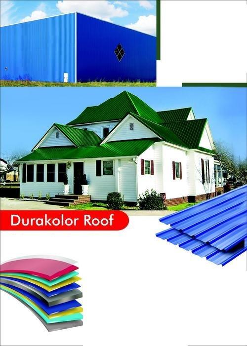 Durakolor Roof