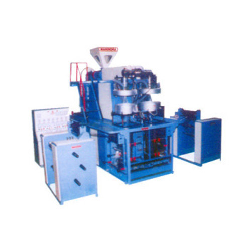 PP Double Tubing Extruder (Double Dye)