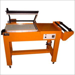 L-Sealer Machine in  Vakola-Santacruz (E)