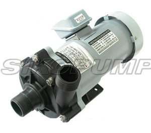 Industrial Magnet Coupled Pump
