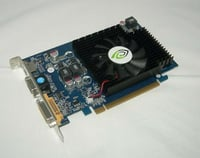 Easy To Fit VGA Card
