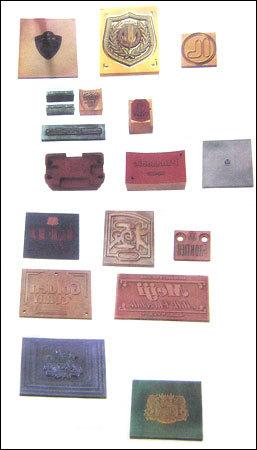 Cnc Engraved Components