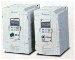 Sensorless Vector Control AC Motor Drive