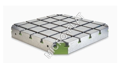 Cast Iron Clamping Pallets