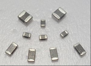 Surface Mount Chip Inductors
