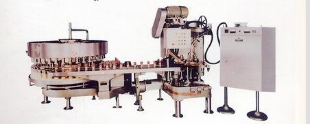 Full-Auto Easy Opener Filling And Sealing Machine