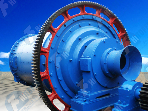 Stable Performance Ball Mill