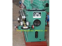 Industrial Cantilever Straightening Machine