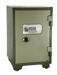 Fireproof Electronic Safes