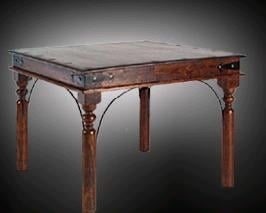 Colonial Dinning Tables