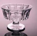 Ice Cream Glass Cup