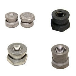 Wedge Nuts And Anti Theft Nuts
