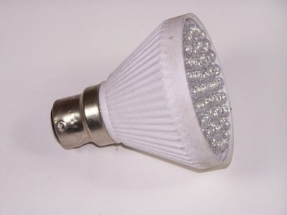 LED Cup Lamp (4W)
