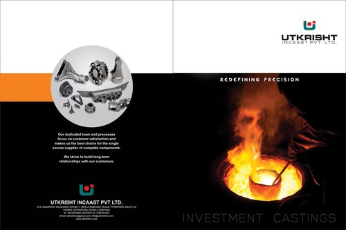 Catalogs Printing Services For Hotels And Restaurants