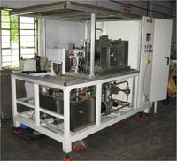 Pump Test Benches
