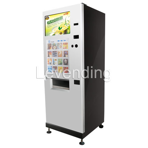 Coin Operated Juicer ~ Automatic coin operated coffee vending machine in hangzhou