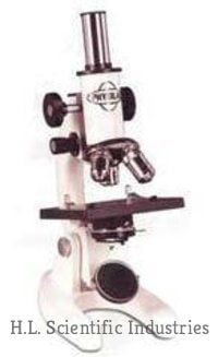 Pathological Medical Research Microscope