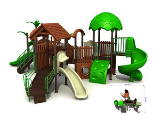 Large Slide Combination