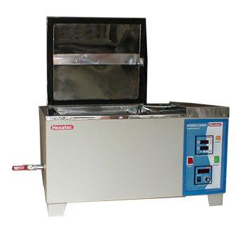 Waterbath Incubator Shaker (Metabolic Shaker)