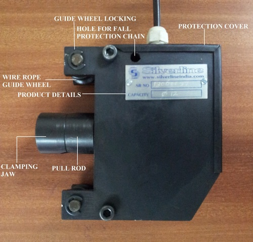 Overload Safety Switch