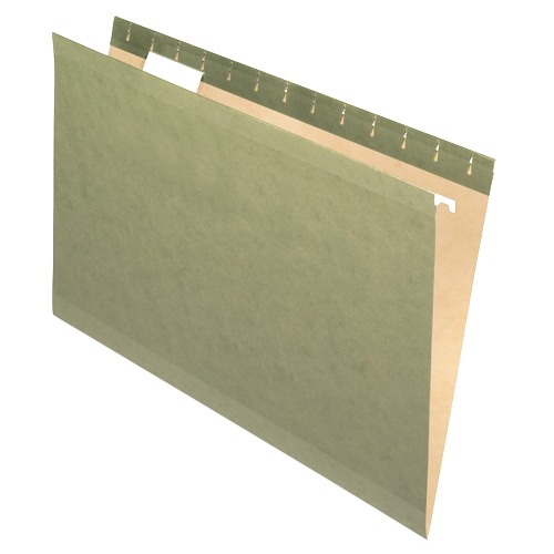 Drawer File Folders