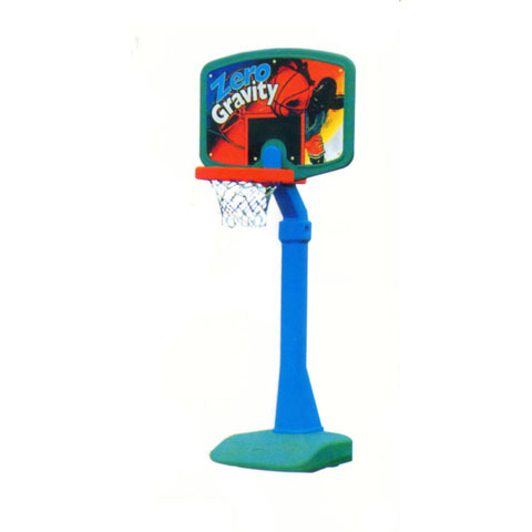 Basket Ball Post With Net