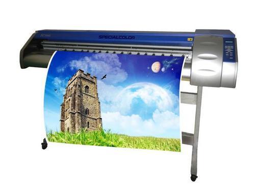 SC1645E Large Format Printer