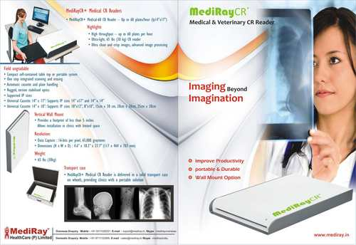 Digital Radiography System