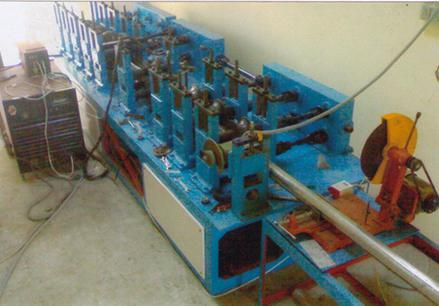 Pipe Mill