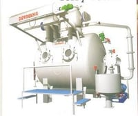 Terry Towel Dyeing Machines