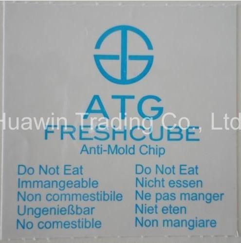 Environmentally Friendly Anti-mold Chip/Sticker
