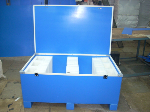 Pp Export Box With Epe Foam