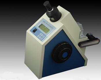 Digital Abbe Refractometer Dr 194 B