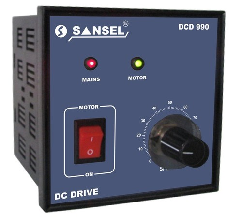Direct Current Drives