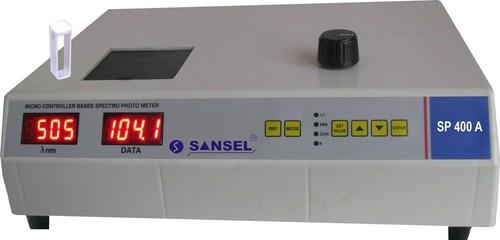 Precise Spectro Photo Meter